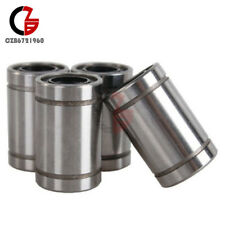 5PCS 8mm LM8UU Linear Motion Ball Bearing Bush Bushing Replacement 3D Printer