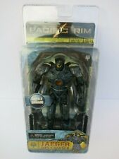 "NECA Pacific Rim JAEGER GIPSY DANGER Battle Damage 7"" - SEALED BRAND NEW! RARE!"