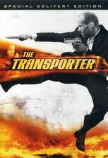 The Transporter [New DVD] Special Edition, Widescreen, Repackaged, Sensormatic