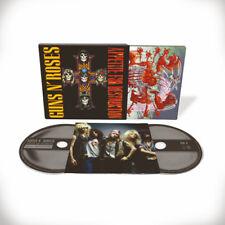 GUNS N' ROSES - Appetite for Destruction (Deluxe Edition) (2CD, nuovo sigillato)