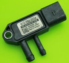 Genuine Audi VW Skoda Seat DPF Diesel Differential Pressure Sensor 076906051A