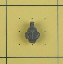 Warhammer 40K Space Marines Deathwatch Upgrade Sprue Helmet (A)