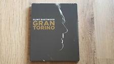 Gran Torino Blu-Ray Japanese Steelbook