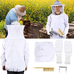 Neu Imkerschutzanzug Imkeranzug Bienenanzug Schutzanzug Sicherheitskleidung
