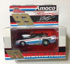 93 Allen Johnson Amoco NHRA Pro Stock Car Diecast Replica Racing Champions 1/64