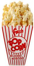 SC-55 Popcorn Tüte Höhe 150cm Aufsteller Pappaufsteller Pappfigur Figur Display