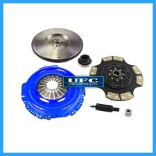 UFC STAGE 4 SOLID FLYWHEEL CONVERSION CLUTCH KIT 88-94 FORD F SD F250 F350 7.3L