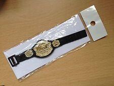UFC Lutte figure ceinture