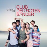 CLUB DER ROTEN BÄNDER-STAFFEL 3   CD NEU