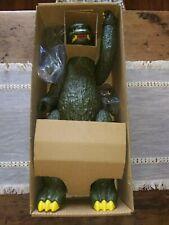 Shogun warrior Godzilla with box and original packaging.