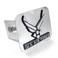 US Air Force Wing Emblem Tow Hitch Cover