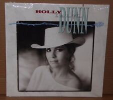 Holly Dunn The Blue Rose Of Texas NEW SEALED vinyl LP record club issue cut out