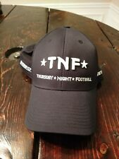 NFL Network Thursday Night Football Hat fitted CBS sports officially licensed