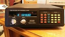Realistic PRO-2020 Programmable VHF/UHF AM/FM Police Fire Scanner Receiver Radio
