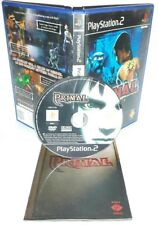 PRIMAL - Playstation 2 Ps2 Play Station Bambini Gioco Game