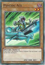 Yu-Gi-Oh: Psychic Ace - CYHO-EN023 - Common Card