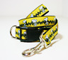 Snoopy Charlie Brown Dog Collar and Lead