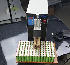 CE 3KW 18650 Pneumatic Pulse Battery Spot Welder Battery Pack Spot Weldin