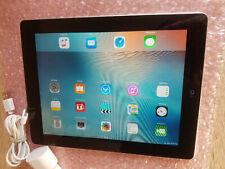 """Apple iPad 2éme Génération 9,7"""" 16 Go Wi-Fi + 3G État : excellent"""