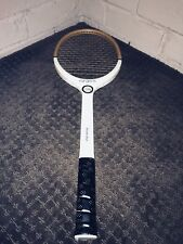 Grays Double Blue Wooden VTG Rare Model In Great Original Condition-Grip4