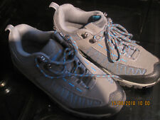 MOUNTAIN ESSENTIALS WALKING HIKING CLIMBING SHOES / TRAINERS SIZE 6 NEW NO BOX