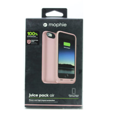 Mophie Juice Pack Battery Case for iPhone 6 / 6s (2,750mAh) Rose Gold USED