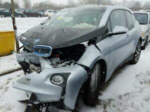 BREAKING BMW i3 2013 60ah