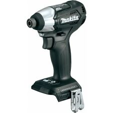 Makita DTD155Z Brushless 18v Cordless Limited Edition BLACK Impact Driver BODY