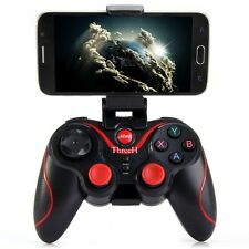 Bluetooth Wireless Game Controller Gamepad Joystick for Smart Phone/Tablet/TV