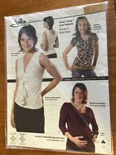 930683df0 Jalie Sewing Pattern 2788 Women s and Girl s Twist Tops ...