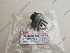 Valve Vacuum Control Air Isuzu Genuine Parts 8 94111775 0 Oem D Max