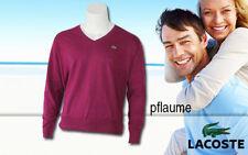 Lacoste Herren-Pullover & -Strickware mit V-Ausschnitt L