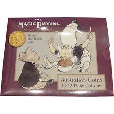 2007 Australia Baby Mint Set Uncirculated