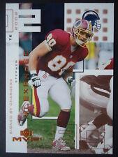 NFL 201 Stephen Alexander San Diego Chargers Upper Deck MVP 2002