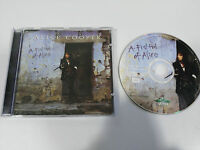 ALICE COOPER A FISTFUL OF ALICE CD 1997 GUARDIAN HOLLAND EDITION
