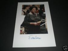 Edda Moser  signed autograph Autogramm auf 20x30 Foto