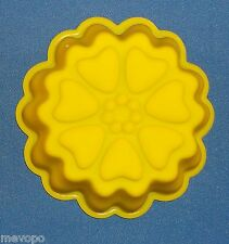 Blume  °°  Muffin Form °° Silikon  °° neu