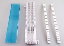 Amptec Modular 66 Block-Netzwerk 50 PIN TELCO (M) rj-45 (F)