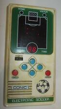 CONIC Electronic Soccer handheld game Videogioco Videogame FUNZIONANTE