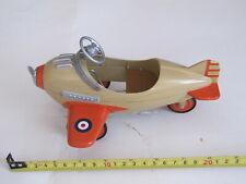 Hallmark Kiddie Car Classics 1941 Steelcraft Spitfire Airplane by Murray