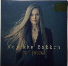 Rebekka Bakken - Most Personal - Best of... 2LP NEU/SEALED gatefold sleeve
