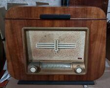 Combi récepteur radio - tourne-disques DUCRETET-THOMSON LP.325
