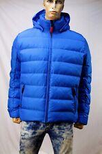 Bogner Fire + Ice Lars 3 DO Men's blue Down Jacket US XL-44
