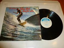 THE SURFARIS - Wipe Out, Surfer Joe & Other Great Hits - 1974 UK 12-track LP