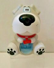 Bubblepup Bubble Bellies Battery Operated Bubble Maker 2+ Little Tikes GW7 RARE
