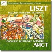SCHUMANN - CARNAVAL, KINDERSZENEN (CD)