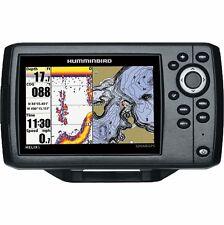 Helix 5 Combo Fishfinder gps chartplotter humminbird 409610-1 Fishfinder GPS