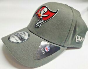 New Era 39Thirty Tampa Bay Buccaneers Bucs Cap Hat Size: Medium-Large NEW! NWT