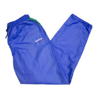 Nokia Team Promo Tracksuit Bottoms | Vintage 90s Retro Trousers Sportswear