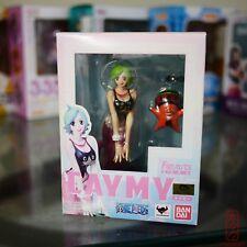 Caymy (aka Keimi Camie) & Pappaug (One Piece) - Bandai Figuarts Zero